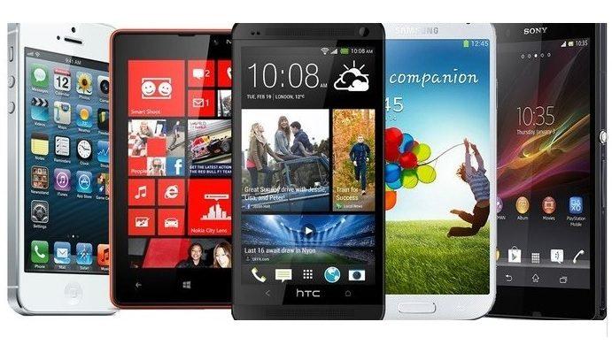 راهنمای خرید گوشی های 3 تا 5 میلیون آنر و نوکیا_ ریون مگ