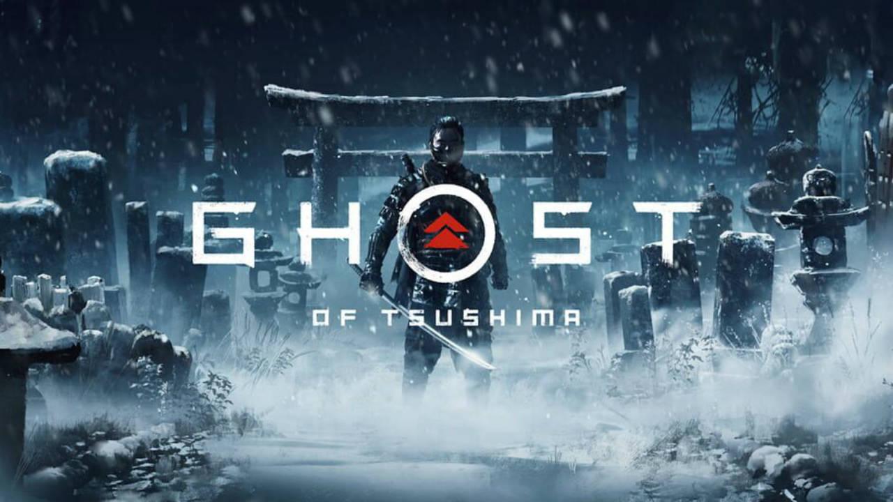 تروفیهای Ghost of Tsushima 1