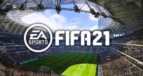 فیفا 21: استادیومهای بخش اولتیمیت تیم 32