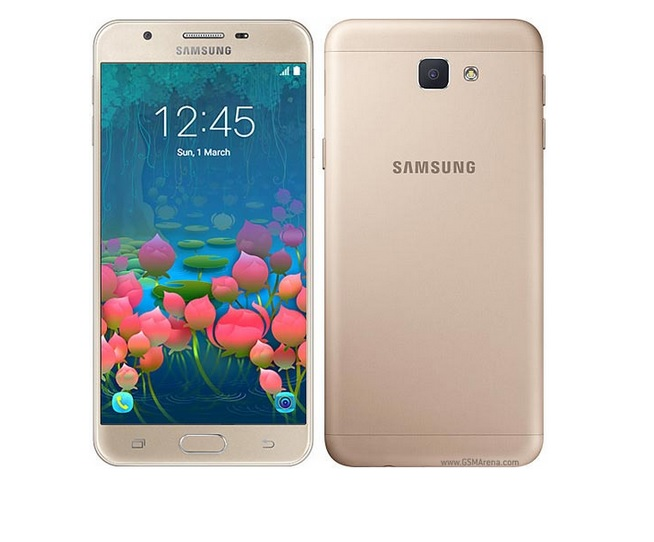 گوشی سامسونگ مدل Galaxy J5 Prime_ریون مگ