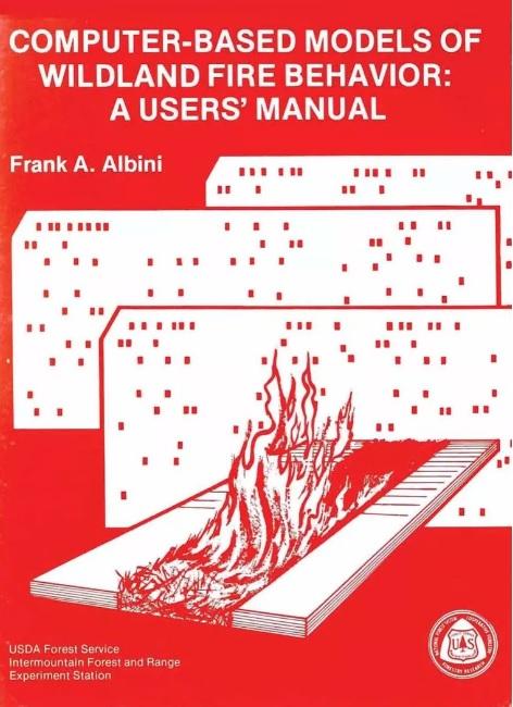 سیستم پیش بینی آتش سوزی به نام  firewall_ ریون مگ