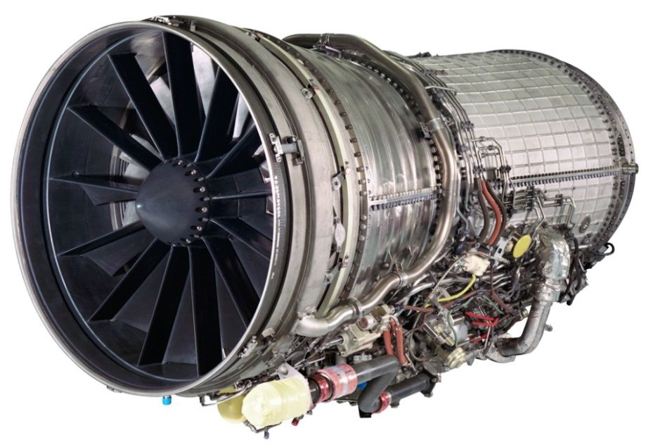 F-188 Engine