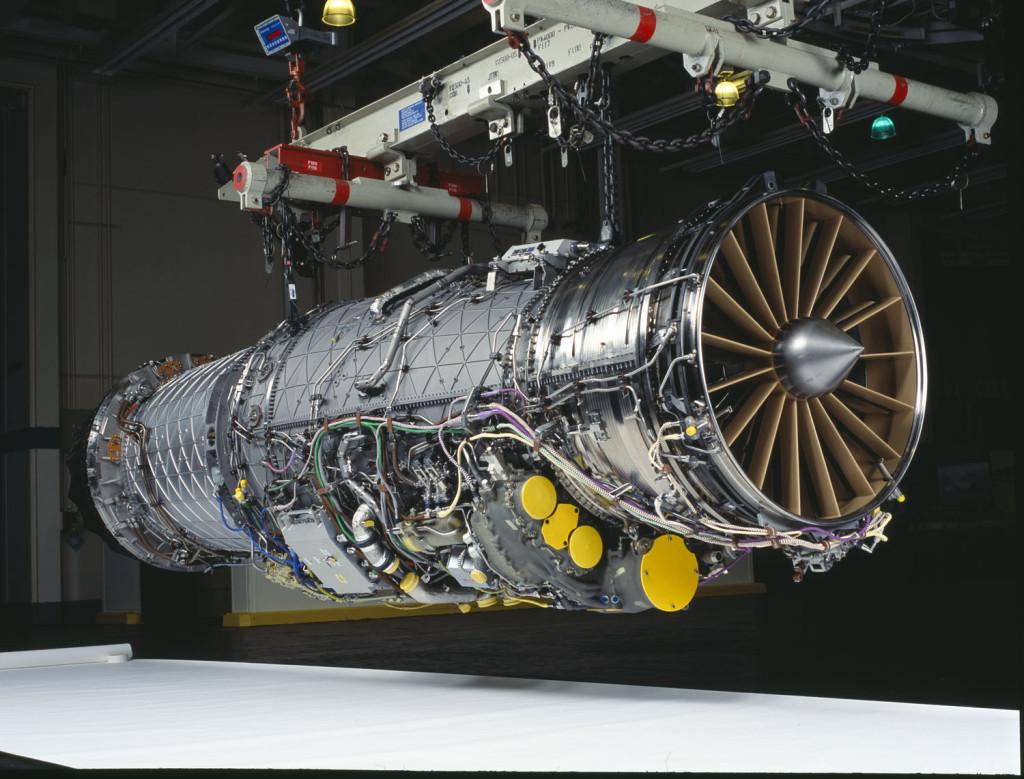 F-135 Engine