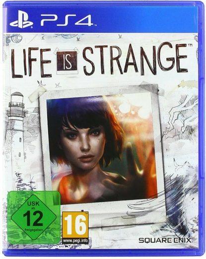 تروفیهای بازی Life is Strange 1 1