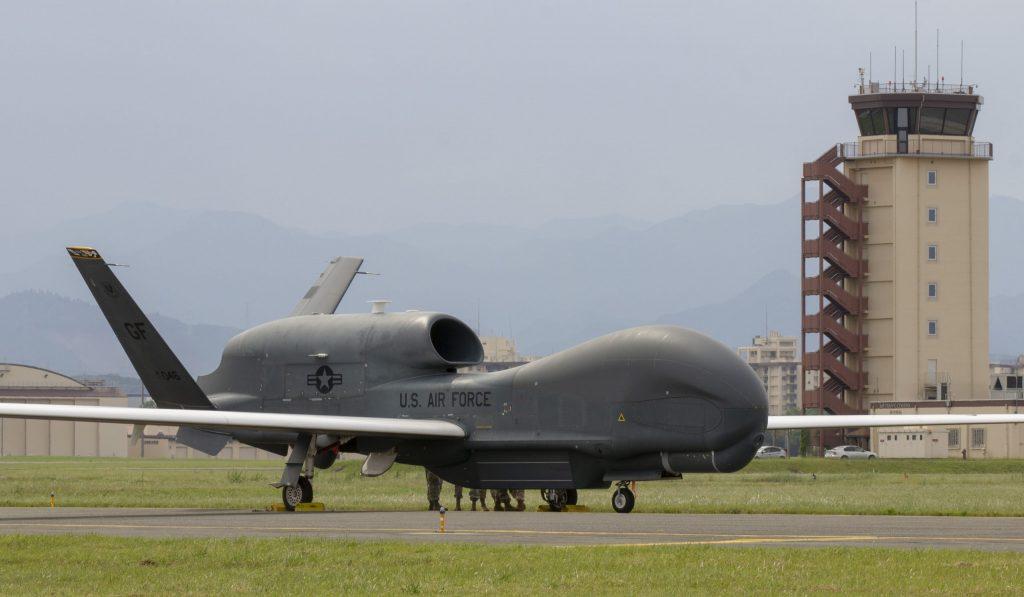 مهاجم وارد میشود، نگاهی به بمبافکن دوربرد جدید آمریکا B-21 Raider 1