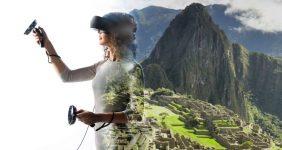 چگونه Google Earth VR سفر مجازی را به واقعیت تبدیل می کند؟_ریون مگ