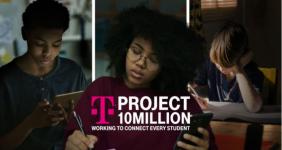 پروژه 10 میلیونی T-Mobile 1