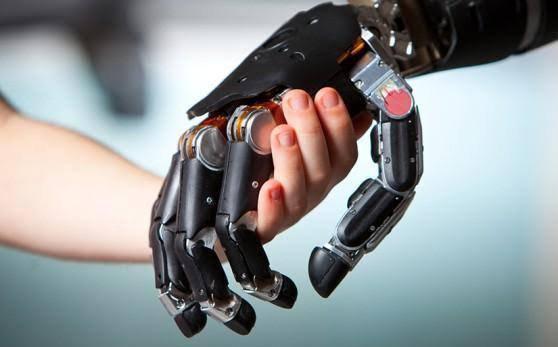 کنترل اعضای مصنوعی با ذهن