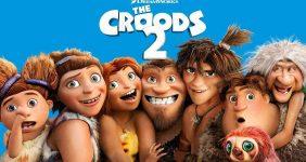 تاریخ انتشار The Croods: A New Age یک ماه جلو افتاد و به آذر 1399 تغییر یافت 1