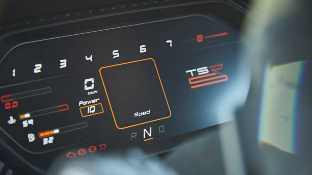 Zenvo TSR-S 2020 ، ابرخودرویی از سرزمین دان ها 4