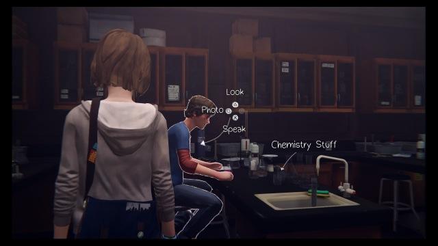 تروفیهای بازی Life is Strange 1 43