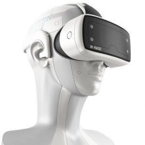 ردیابی چشم واقعیت مجازی VR_ ریون مگ