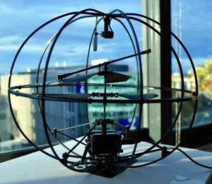 هلی کوپتر مداری_ Orbit Helicopter_ ریون مگ