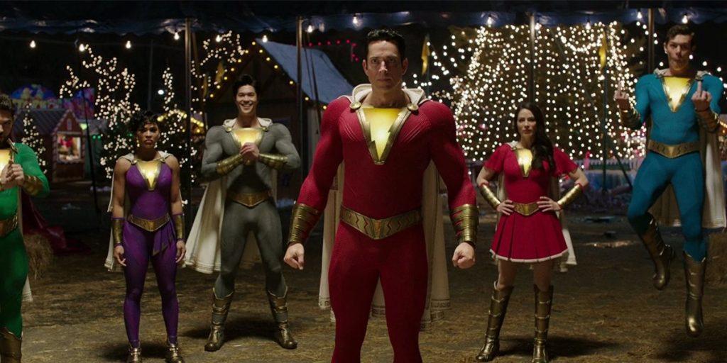 بهترین ترتیب مشاهده 8 فیلم دنیای گسترده دی سی DC Extended Universe 1