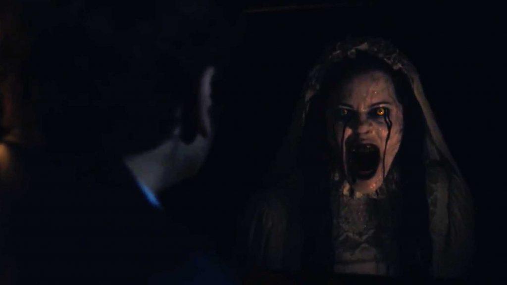 فیلم نفرین لا لیورونا