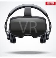ردیابی چشم 2 واقعیت مجازی VR_ ریون مگ