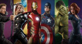 هر عضو اصلی گروه Avengers در فاز 4 دنیای سینمایی مارول چه نقشی دارند 39