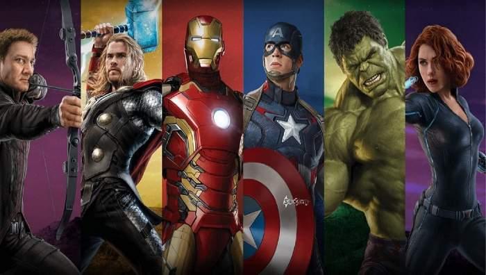 هر عضو اصلی گروه Avengers در فاز ۴ دنیای سینمایی مارول چه نقشی دارند