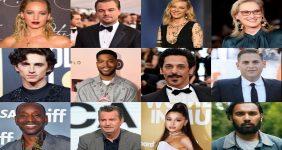 لئوناردو دی کاپریو و چند بازیگر بزرگ دیگر  به جنیفر لارنس در فیلم Don't Look Up پیوستند 5