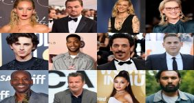 لئوناردو دی کاپریو و چند بازیگر بزرگ دیگر  به جنیفر لارنس در فیلم Don't Look Up پیوستند 7