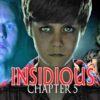پاتریک ویلسون قرار است  Insidious 5 را کارگردانی کند 2
