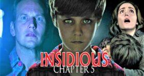 پاتریک ویلسون قرار است  Insidious 5 را کارگردانی کند 25