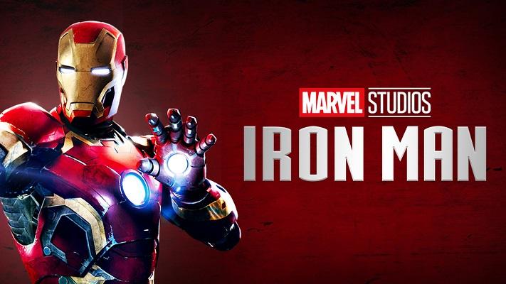 مرد آهنی موسس Avengers