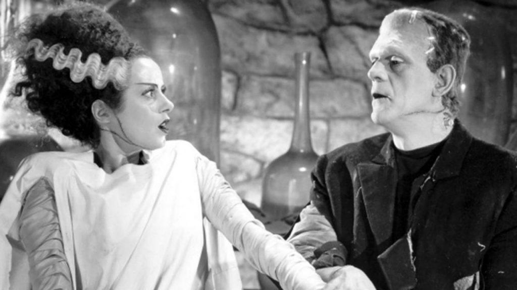 فیلم Bride Of Frankenstein