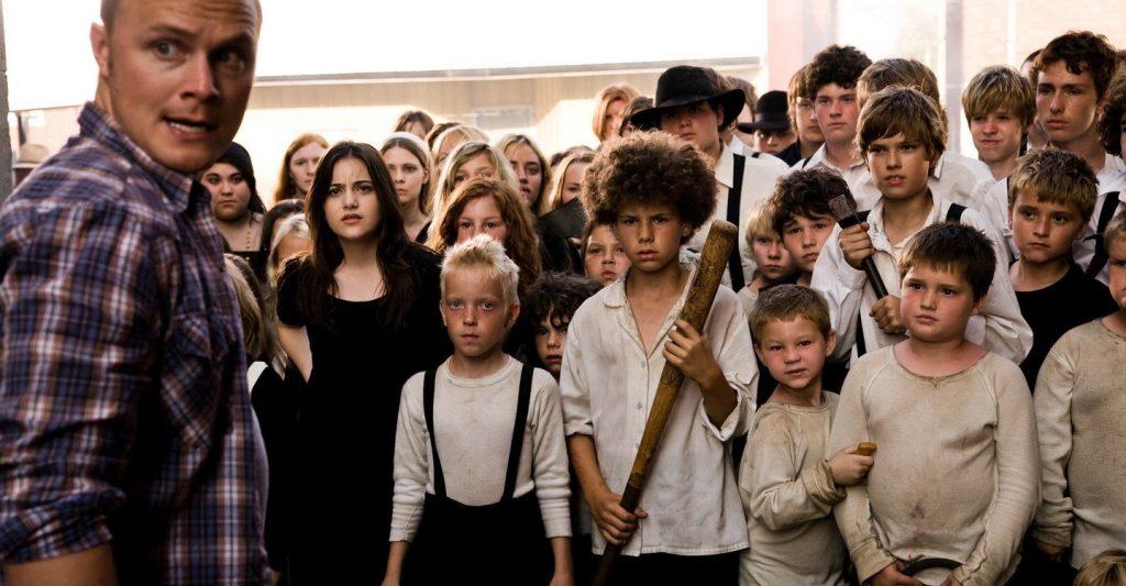 فیلم Children of the Corn