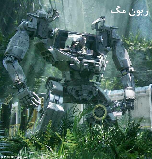 ربات های جنگنده- جایگزینی ربات با انسان در جامعه اتوماسیونه