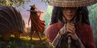 اولین تریلر فیلم Raya and the Last Dragon 2021 توسط دیزنی منتشر شد 20
