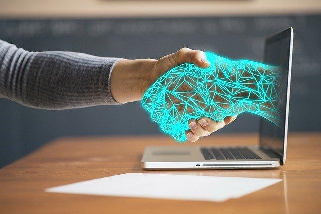 جایگزینی ربات با انسان در جامعه اتوماسیونه