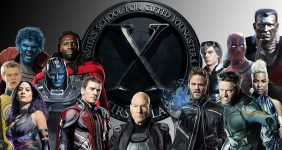 بهترین ترتیب زمانی تماشای 12 فیلم جهان سینمایی مردان ایکس 9