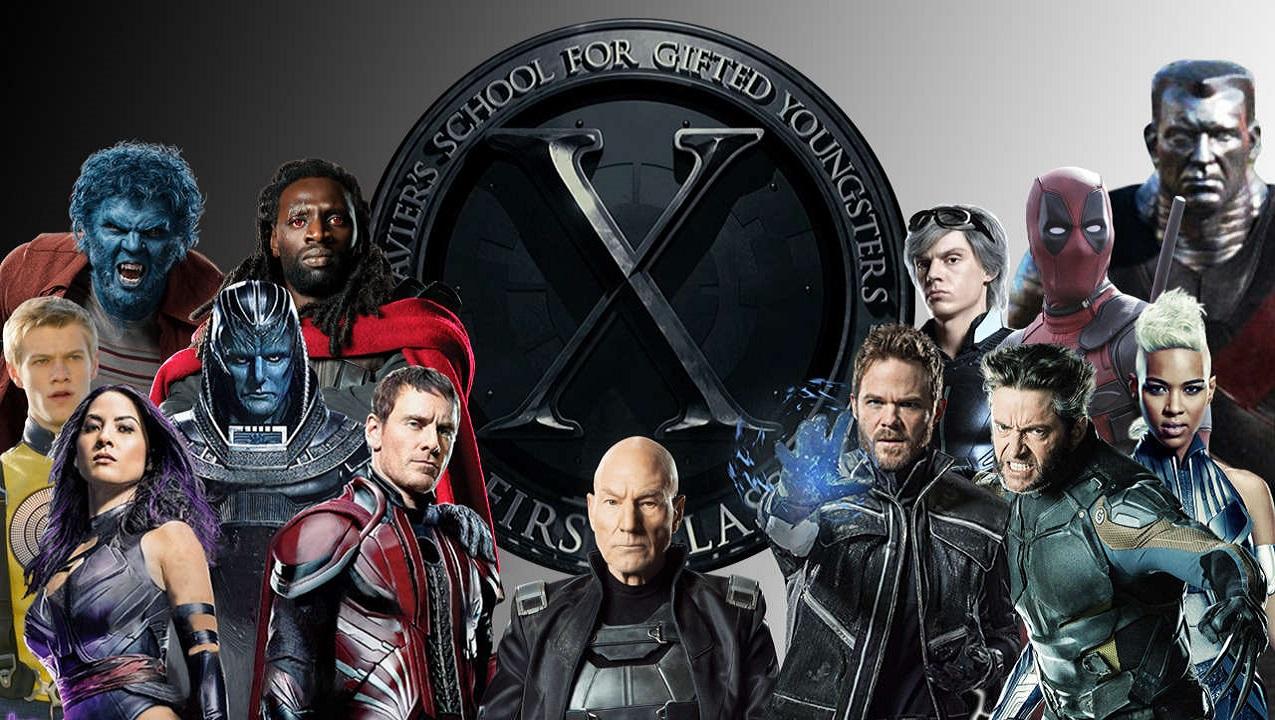 بهترین ترتیب زمانی تماشای 12 فیلم جهان سینمایی مردان ایکس 1