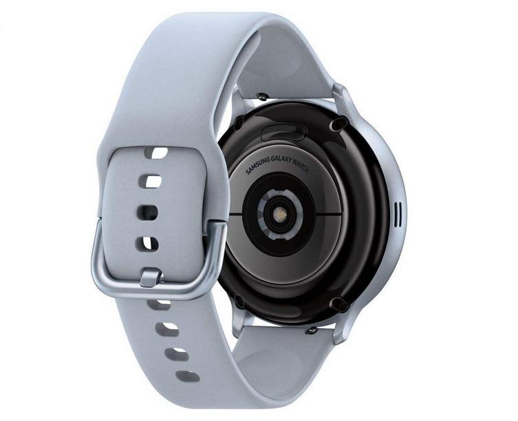 2. ساعت هوشمند سامسونگ مدل Galaxy Watch Active2 44mm_پر فروش ترین ساعت های هوشمند سامسونگ2_ریون مگ