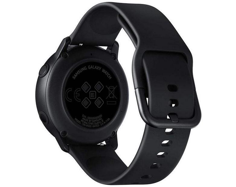 4. ساعت هوشمند سامسونگ مدل Galaxy Watch Active_پر فروش ترین ساعت های هوشمند سامسونگ2_ریون مگ