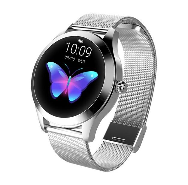 صفحه ی نمایش _راهنمای خرید ساعت های هوشمند_ ریون مگ