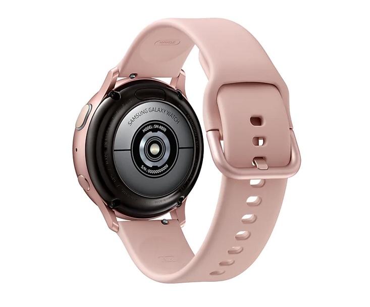 5.ساعت هوشمند سامسونگ مدل Galaxy Watch Active2 40mm _پر فروش ترین ساعت های هوشمند سامسونگ2_ریون مگ