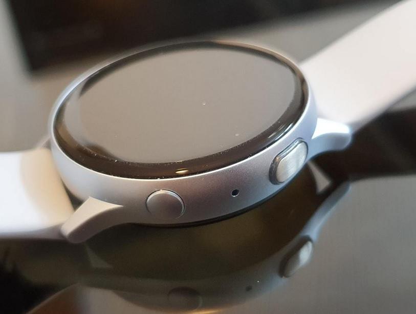 5.ساعت هوشمند سامسونگ مدل Galaxy Watch Active2 40mm _پر فروش ترین ساعت های هوشمند سامسونگ3_ریون مگ