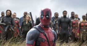 قرار است فیلم Deadpool 3 به نویسندگی خواهران مولینوکس ساخته شود 5
