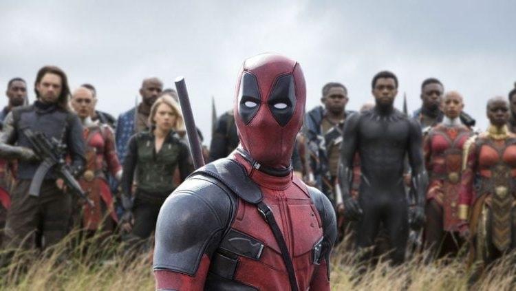 قرار است فیلم Deadpool 3 به نویسندگی خواهران مولینوکس ساخته شود 12