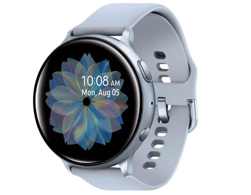 2. ساعت هوشمند سامسونگ مدل Galaxy Watch Active2 44mm_پر فروش ترین ساعت های هوشمند سامسونگ_ریون مگ