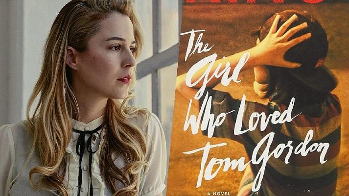 کتاب دختری که تام گوردون را دوست دارد و کریستی هال