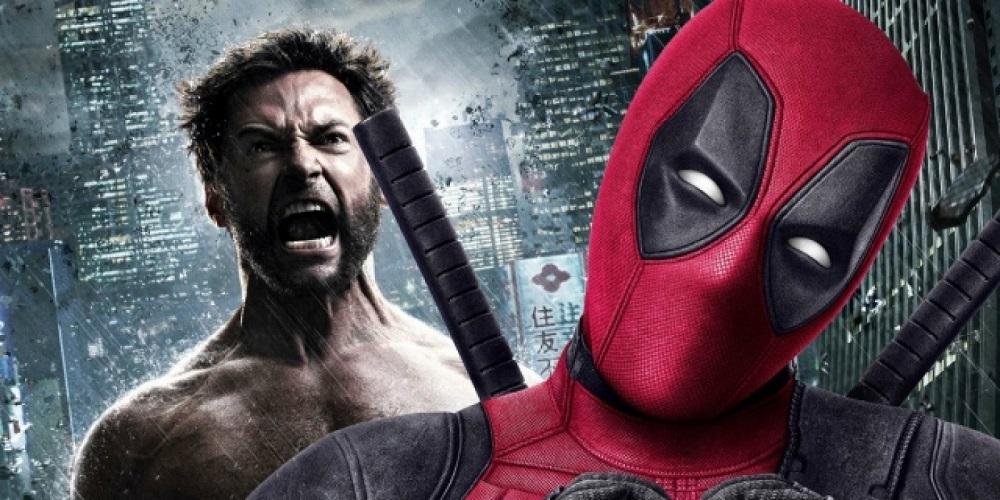 Deadpool و Logan