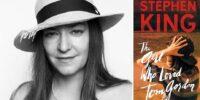 """لین رمزی فیلم اقتباسی از رمان استیون کینگ به نام """"دختری که تام گوردون را دوست داشت"""" را کارگردانی می کند 20"""