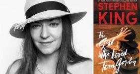 """لین رمزی فیلم اقتباسی از رمان استیون کینگ به نام """"دختری که تام گوردون را دوست داشت"""" را کارگردانی می کند 1"""