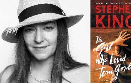 """لین رمزی فیلم اقتباسی از رمان استیون کینگ به نام """"دختری که تام گوردون را دوست داشت"""" را کارگردانی می کند 5"""