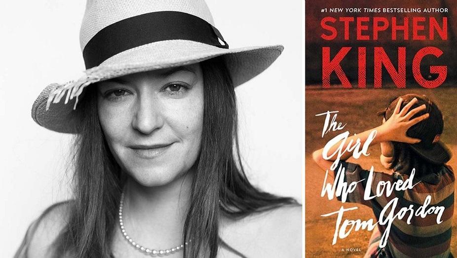 """لین رمزی فیلم اقتباسی از رمان استیون کینگ به نام """"دختری که تام گوردون را دوست داشت"""" را کارگردانی می کند 15"""
