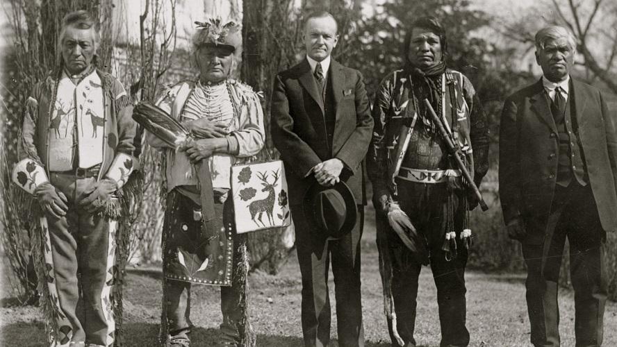 قبیله Osage