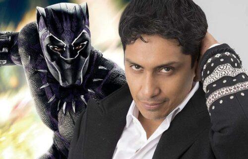 بنظر می رسد Black Panther 2 اولین بازیگر جدید خود را انتخاب کرده است 1